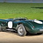 Ref 34 1996 Jaguar C-Type Recreation by CERA -