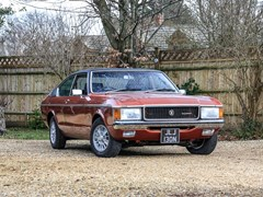 Navigate to Lot 118 - 1975 Ford Granada Ghia Coupé