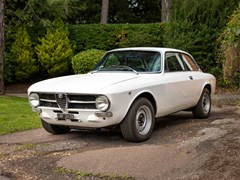 Navigate to Lot 252 - 1974 Alfa Romeo GT Junior 1600