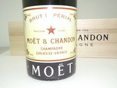 Navigate to Moet & Chandon