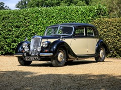 Navigate to Lot 246 - 1946 Riley RMA