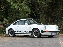 Navigate to Lot 227 - 1976 Porsche 911 / 930 Coupé