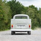Ref 115 VW T2 Double Cab Pick-up -
