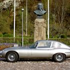 REF 122 1971 Jaguar E-Type Series III 2+2 -