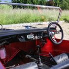 Ref 143 1967 Volkswagen Beetle Beach Buggy by East Coast Manx -
