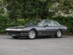 Navigate to Lot 150 - 1984 Ferrari 400i