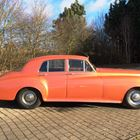 1958 Rolls-Royce Silver Cloud I -
