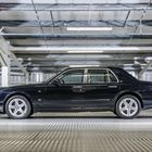 Ref 173  2004 Bentley Arnage T SB -