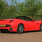 Ref 102 2011 Ferrari California -