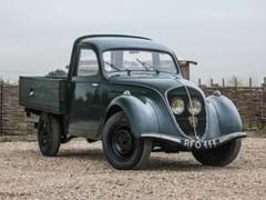 Navigate to Lot 105 - 1948 Peugeot 202 Pick-up