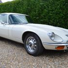 REF 41 1972 Jaguar E-Type Series III 2+2 Fixedhead Coupé -