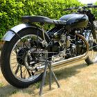 1950 Vincent Black Lightning -