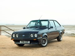 Navigate to Lot 174 - 1979 Ford Escort Mk. II RS2000 Custom