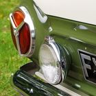 1965 Ford Cortina Mk. I GT Two Door -