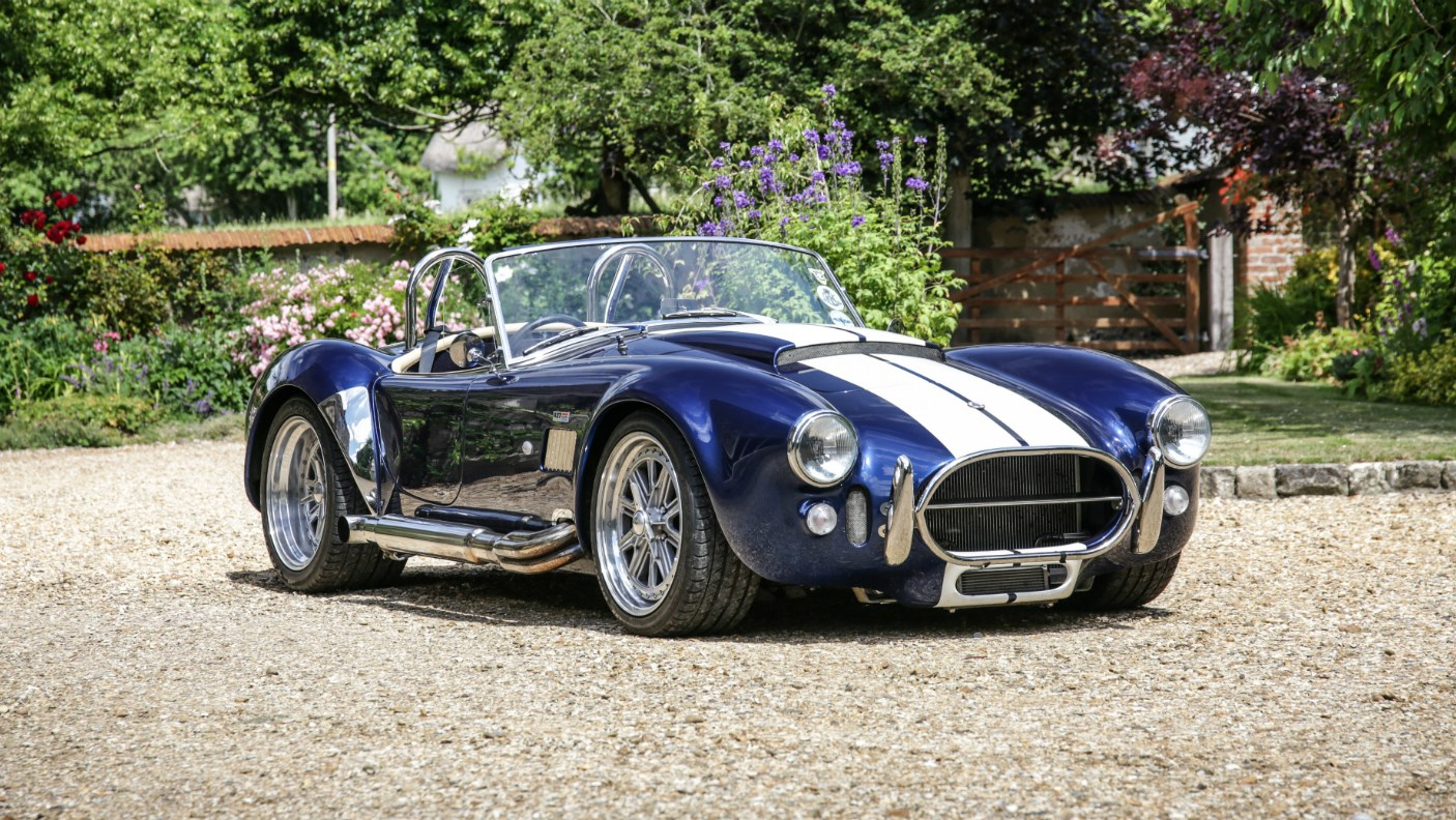 2014 AC Cobra 427 by Dax
