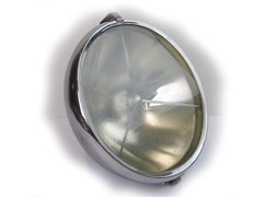 Navigate to Lucas P100 pre-war headlight ...