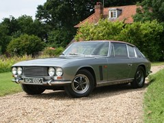 Navigate to Lot 275 - 1969 Jensen Interceptor Mk. I