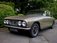 Navigate to Lot 302 - 1975 Bristol 411 Series 4