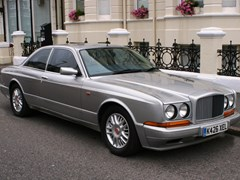 Navigate to Lot 337 - 1993 Bentley Continental R