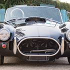 REF 45 2014 AC Shelby Cobra Replica by RAM -