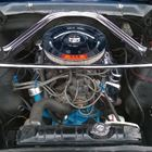 REF 83 1965 Ford Mustang Fastback -