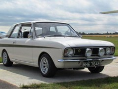 Navigate to Lot 309 - 1968 12918 Lotus Cortina Mk.II