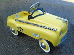 Navigate to Children's pedal car ...