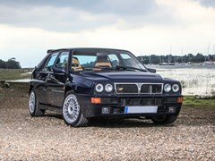 Navigate to Lot 200 - 1993 Lancia Delta HF Integrale Evo 2