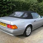 1994 Mercedes Benz SL600 -