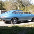 1962 Jaguar E-Type Series I FHC 'Flat Floor' (1) -