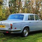 1974 Rolls-Royce Silver Shadow -