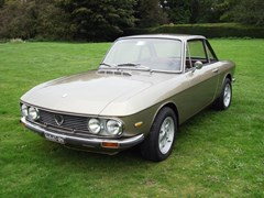 Navigate to Lot 315 - 1972 Lancia Fulvia 1.3S