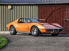Navigate to Lot 144 - 1972 Chevrolet Corvette Stingray C3