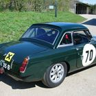 MGB Competition -
