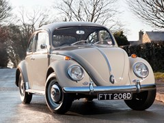 Navigate to Lot 228 - 1966 Volkswagen Beetle