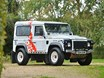 Ref 31 2014 Land Rover Defender Challenge by Bowler