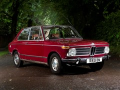 Navigate to Lot 225 - 1973 BMW 2002 Touring *NO RESERVE*