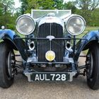 Lagonda Three Litre -
