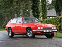 Navigate to Lot 359 - 1972 Reliant Scimitar GTE (SE5A)