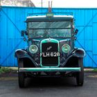 Ref 117 Austin Heavy 12 Low loader taxi -