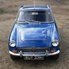 1970 MGC GT - Specialist Classic & Sports Car Auctioneers