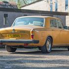 Ref 93 1977 Rolls-Royce Shadow II -