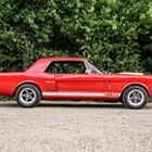 Ref 44 1965 Ford Mustang Coupé GT350 Tribute MRP -
