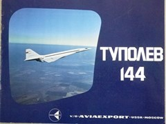 Navigate to Russian aircraft brochures