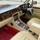Bentley Turbo R red -