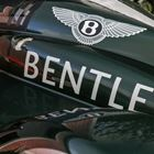 Ref 175 2003 Bentley Speed 8 GRP Replica  SB -