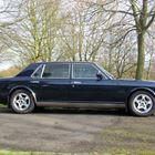 1997 Bentley Turbo R by James Young -