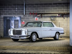 Navigate to Lot 231 - 1974 Mercedes-Benz 280 CE