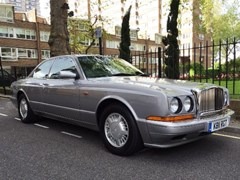 Navigate to Lot 151 - 1993 Bentley Continental R