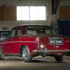 Ref 66 1969 Rover P5B Saloon -
